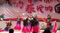 富源六中2017年五四晚会 八年级舞蹈
