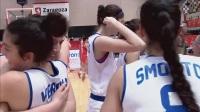 2016年世界女篮U17锦标赛半决赛:中国vs意大利(英语解说)