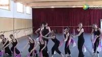 融合古典舞的秧歌
