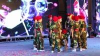 果一班舞蹈《众人划桨开大船》涟水县雨露幼儿园