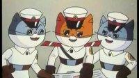 〖中国〗5集动画剧《黑猫警长》02;〔 上海美术电影制片厂于1983-1987年出品〕