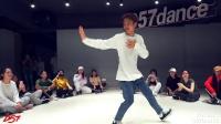 【D57职业舞者进修营】-日本导师SUGURU编舞《STAY》