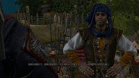 第146期-巫师3-奥森弗特森林里的生物-小工匠,猎人,士兵与间谍-竞速大赛:快如西风-BY国语解说