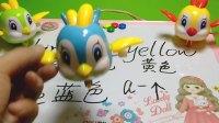 003亲子游戏 愤怒的小鸟PK变形金刚 愤怒的妈妈玩具游戏