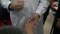 李德升华康形意指正骨手法——颈椎病腰椎病的治疗