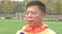 Serbia Camp - Experience of Tianjin FA