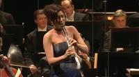 莫扎特A大调单簧管协奏曲.k622.沙龙.卡姆演奏