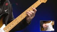 Eric Johnson - Trademark 吉他示范演奏 Lick Library