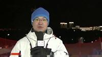 中国雪上技巧队顺利完成赛前目标