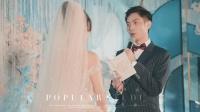 SEPT.6TH「LAYTON&SHAW」婚礼电影丨MaxPopular婚礼影像