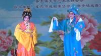 3.折子戏:《花田错会》表演者:单爱平 李仕南 演出单位:永安粤乐社