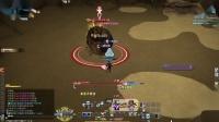最终幻想14 38级 支线副本 流沙迷宫-樵鸣洞 任务开放与流程解说