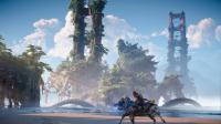 PS5-《地平线2:西部禁域》宣传片