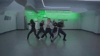 PIXY - 'INTRO + WINGS' Dance Practice