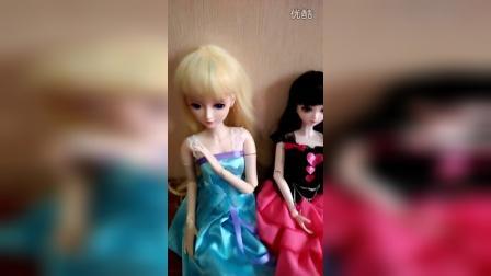 叶罗丽娃娃上学记校花风波3 校花的规则