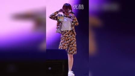 [靓点着迷]韩国妹子音乐现场