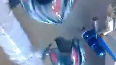 喷涂机器人喷头盔机器人