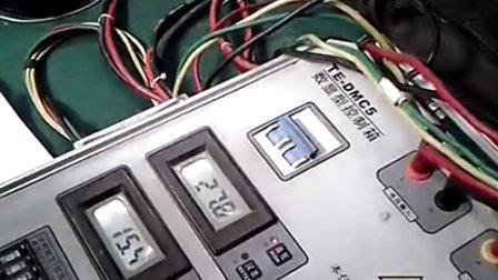 5/50变压器50KV下满载放电试验_武汉正弦电力18607101319