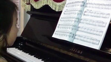 [音乐] 练习 蔡朵唯