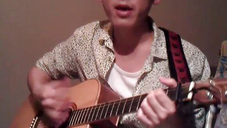 <pumped up kicks> covered by Mars