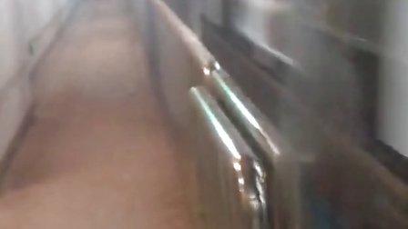 天津地铁3号线出金狮桥站