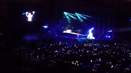 郭富城2013世界巡迴演唱會廣州站