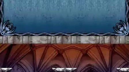 [2082]NDS恶魔城-废墟的肖像(美版)全boss速攻25:19.52