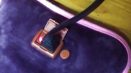 电热水袋充电冒烟,记住这个牌子edon