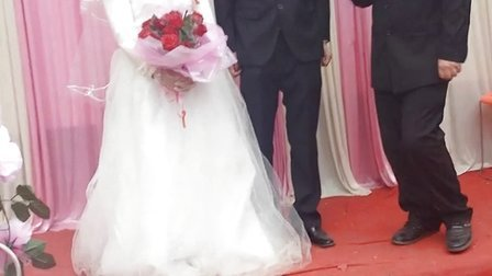 烧饼的婚礼
