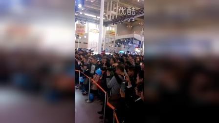 大黄蜂汽车经典2014宁波车展
