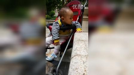 2014张近桉张亦琪宝宝广州锦绣新天地幼儿园