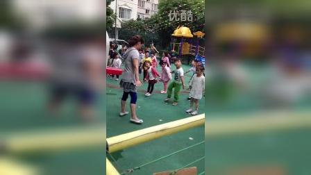 幼儿园广播操