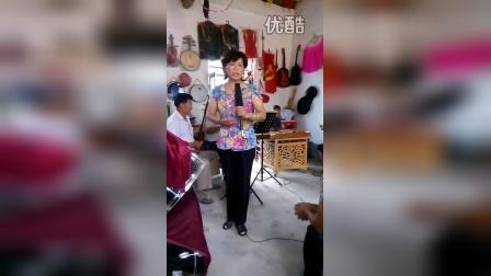 20140630来自民间吕剧爱好者的唱段
