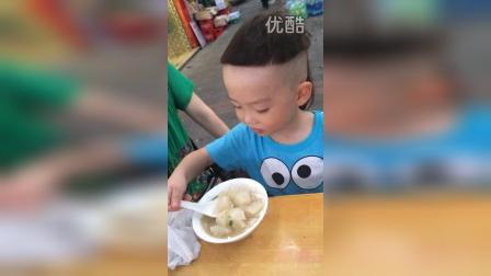 辰哥之舌尖上的萝卜