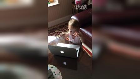 孩子他爸视频结束下线时妹妹那个悲痛欲绝的样子,drama queen