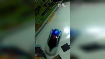 33745新款电动万向带3D灯光音乐宝马车模型 儿童电动玩具 玩具车