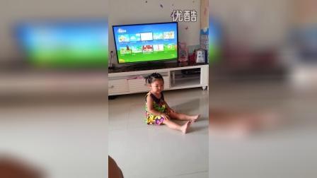 王怡婷独舞