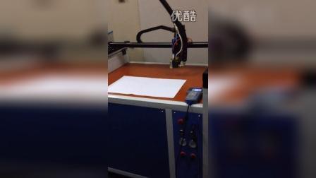 热熔胶XYZ轴自动点胶机,热熔胶三维点胶机,热熔胶自动点胶机械