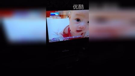 14.9.17小乔上电视啦