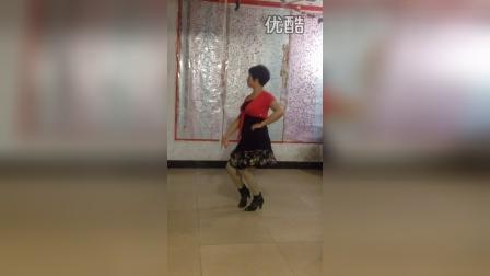 塔桥琴之广场舞-哑巴新娘