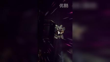 邓紫棋泉州打架子鼓