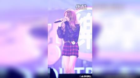 【Angelicalu】141111 (SNSD) 태티서 (TTS) 태연 온리유 (Only U) by DCSYGALL