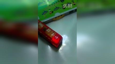 32195厂家直销双层电动巴士 地摊热卖品 儿童玩具车模型玩具汽车