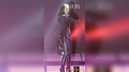 【Angelicalu】141119 달샤벳 - BBB(아영) 전의경 한마음 위문공연