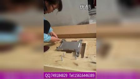 窗帘包缝机 窗帘包边机 窗帘多功能锁边机 三四五线包缝机操作安装视频