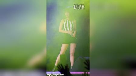 【Angelicalu】141008 EXID - Whoz That Girl (혜린) [파주]