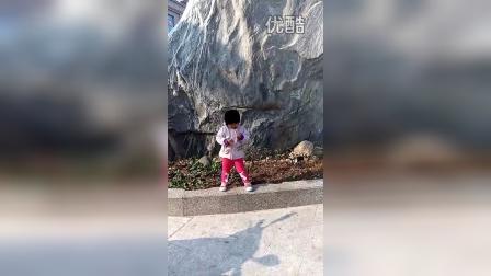 女儿跳舞4
