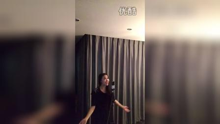 北京LC中外演绎 爵士女歌 last chiritsmas