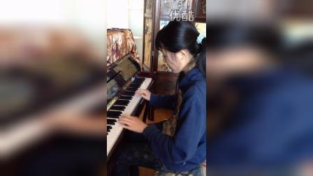 李星婵自创钢琴曲
