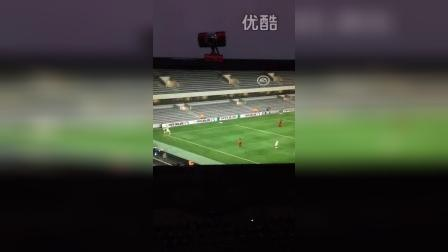 fifaonline3王上源角球进球